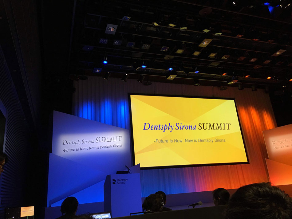 Dentsply Sirona SUMMIT
